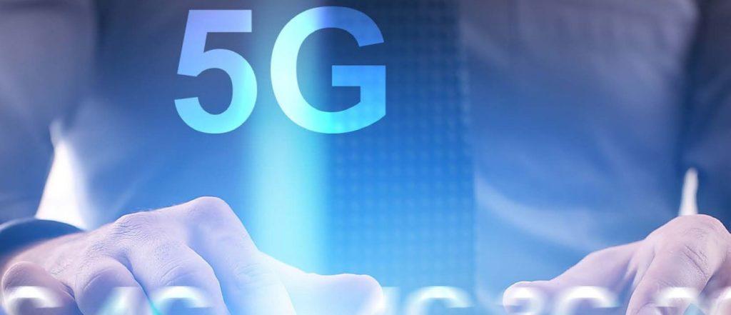 شبکه 5G ایران