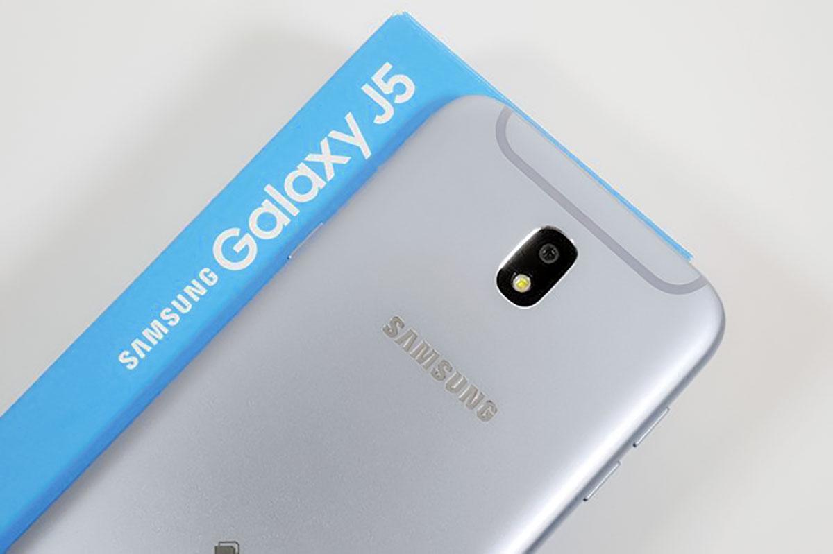 آپدیت اندروید ۹ گلکسی جی ۵ پرو (Galaxy J5 Pro) رسما ارایه شد