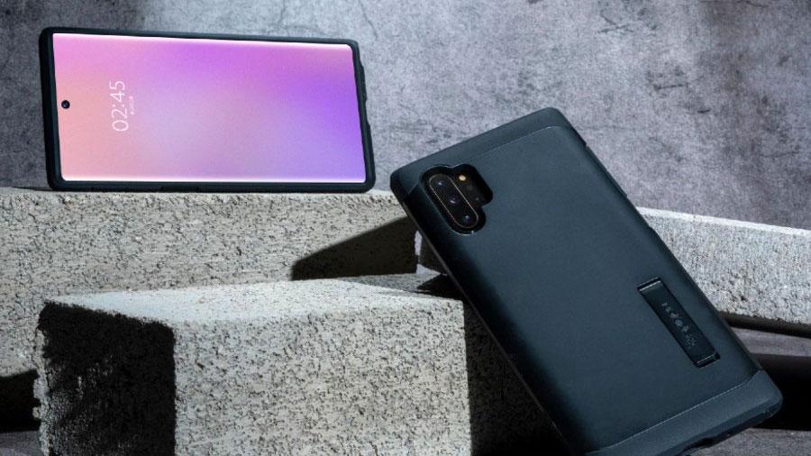 قاب گوشی 5G می تواند ارتباط شبکه 5G را مختل کند
