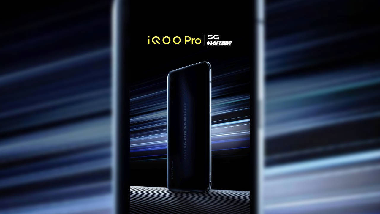 ویوو IQOO Pro 5G