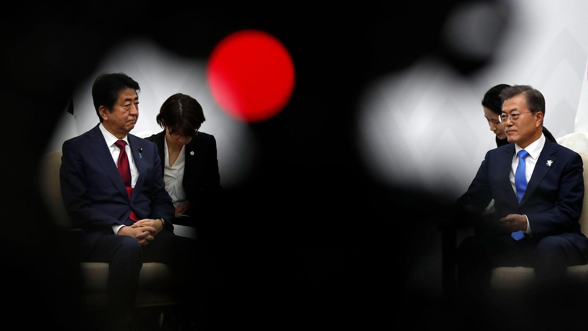 ژاپن در تحریم کره جنوبی یک ماده مورد نیاز سامسونگ را مستثنی کرد