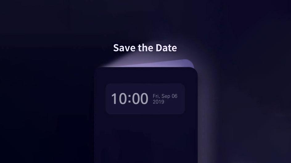 مراسم ال جی IFA 2019