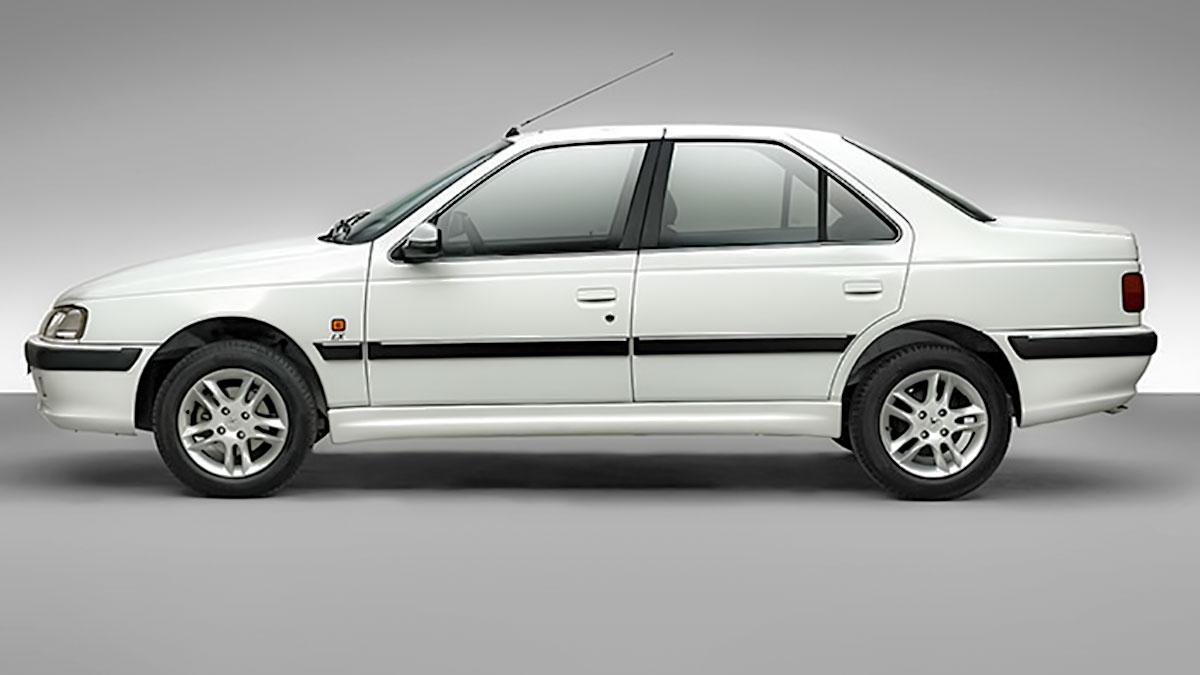 شرایط فروش فوری ایران خودرو یکشنبه ۱۵ دی ۹۸ برای پژو پارس و پژو ۴۰۵ با تحویل یک ماهه