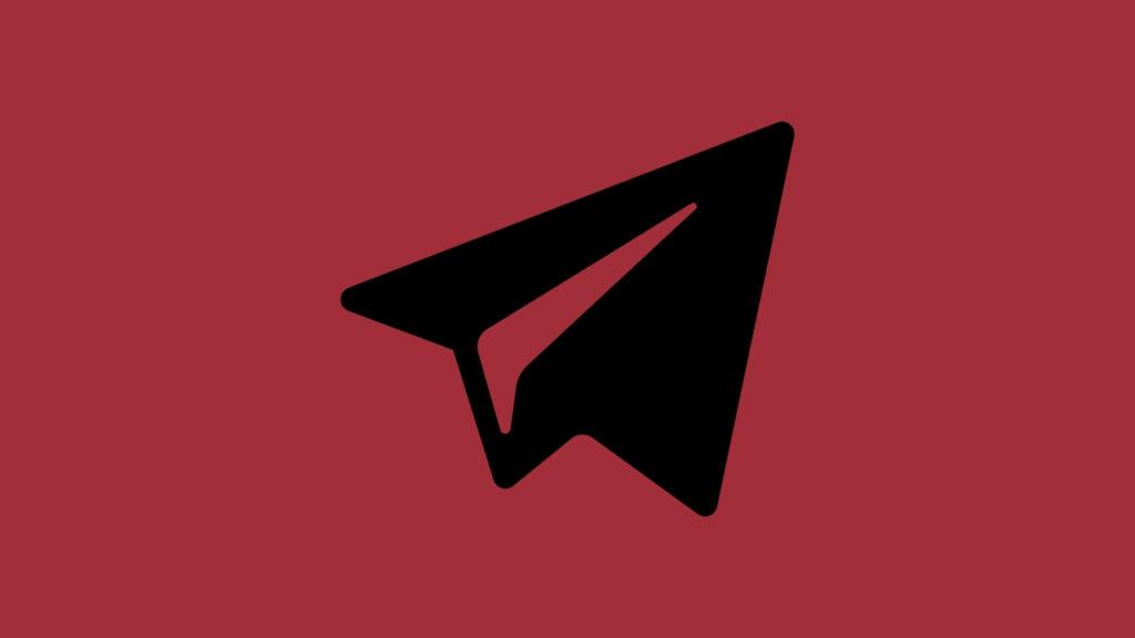 باگ تلگرام