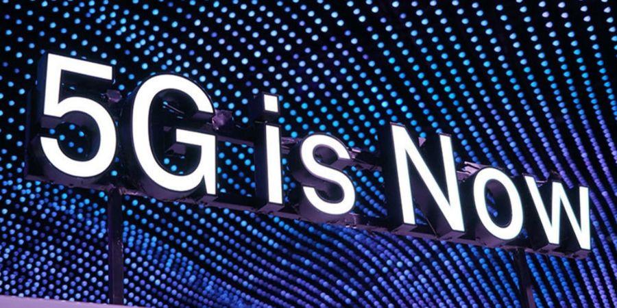 کاربر شبکه 5G