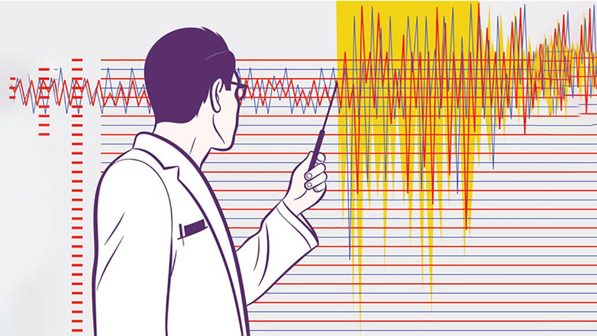 پیش بینی زلزله با گوشی شیائومی در آینده نزدیک