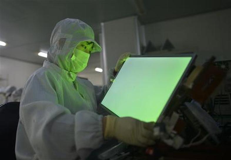 توقف تولید پنل های LCD سامسونگ به زودی