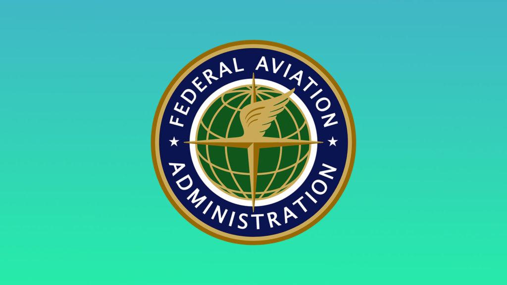 سازمان فدرال هوانوردی امریکا