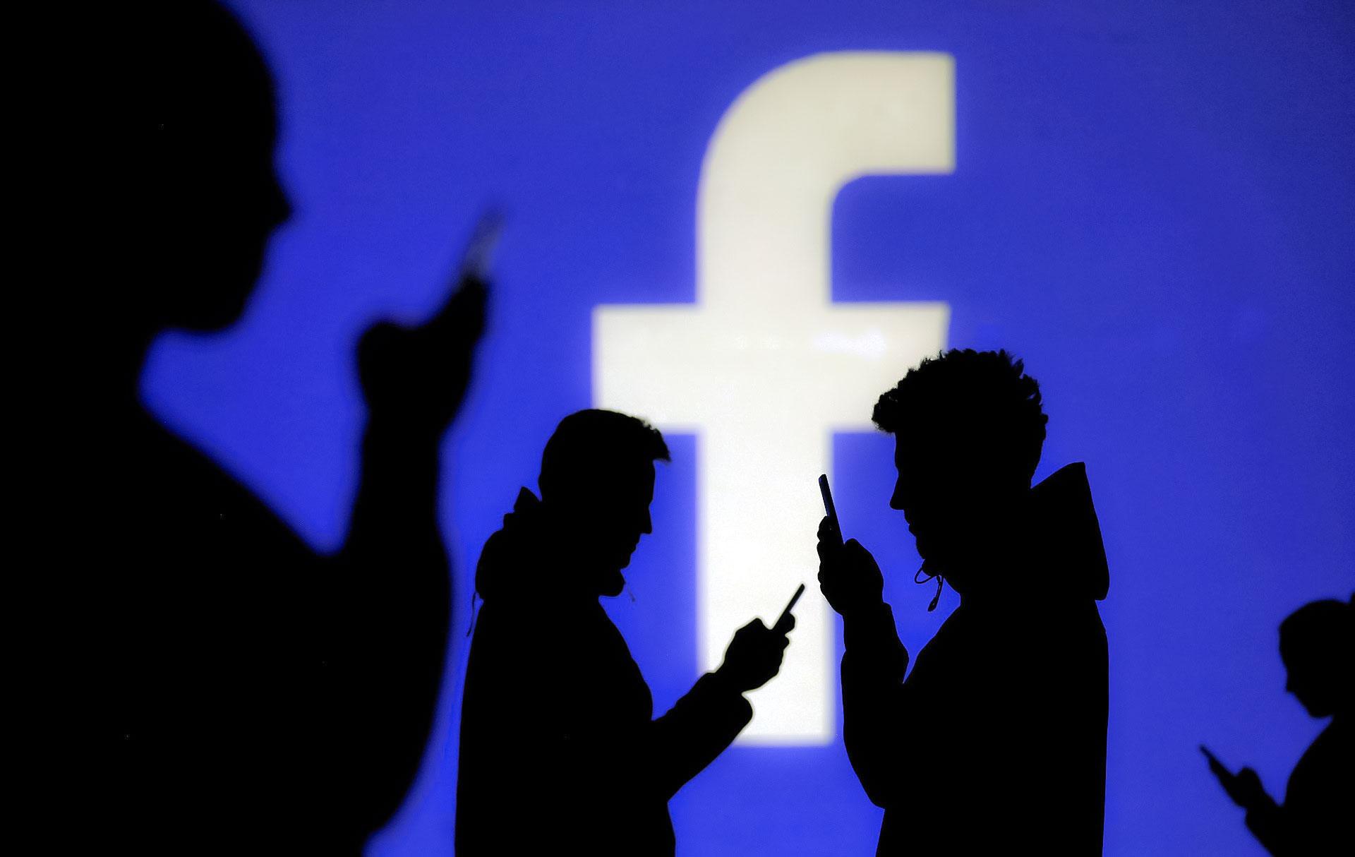 فیس بوک به چت های صوتی کاربران گوش می دهد