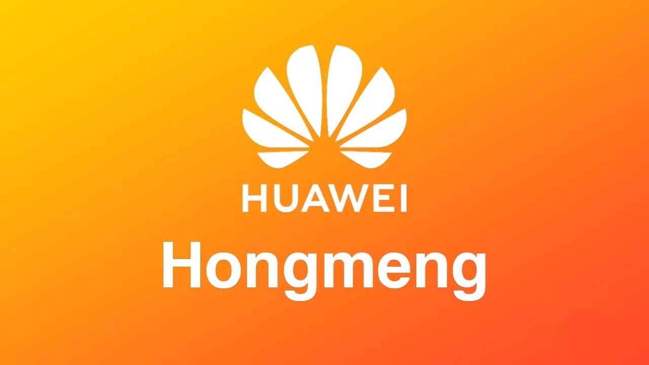هواوی هونگ منگ