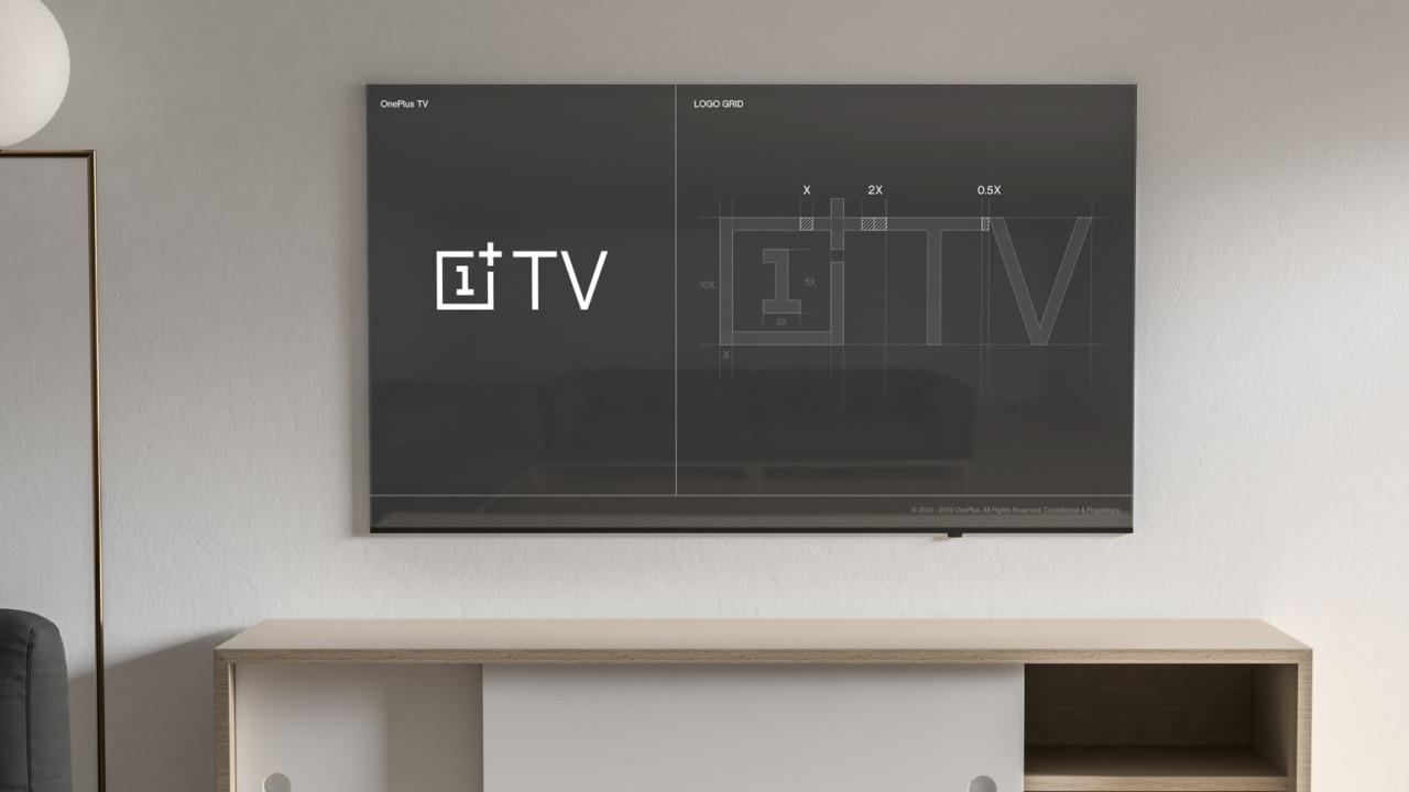 تلویزیون هوشمند وان پلاس با نام وان پلاس تی وی (OnePlus TV) و ابعاد ۴۳ تا ۷۵ اینچ ارایه می شود