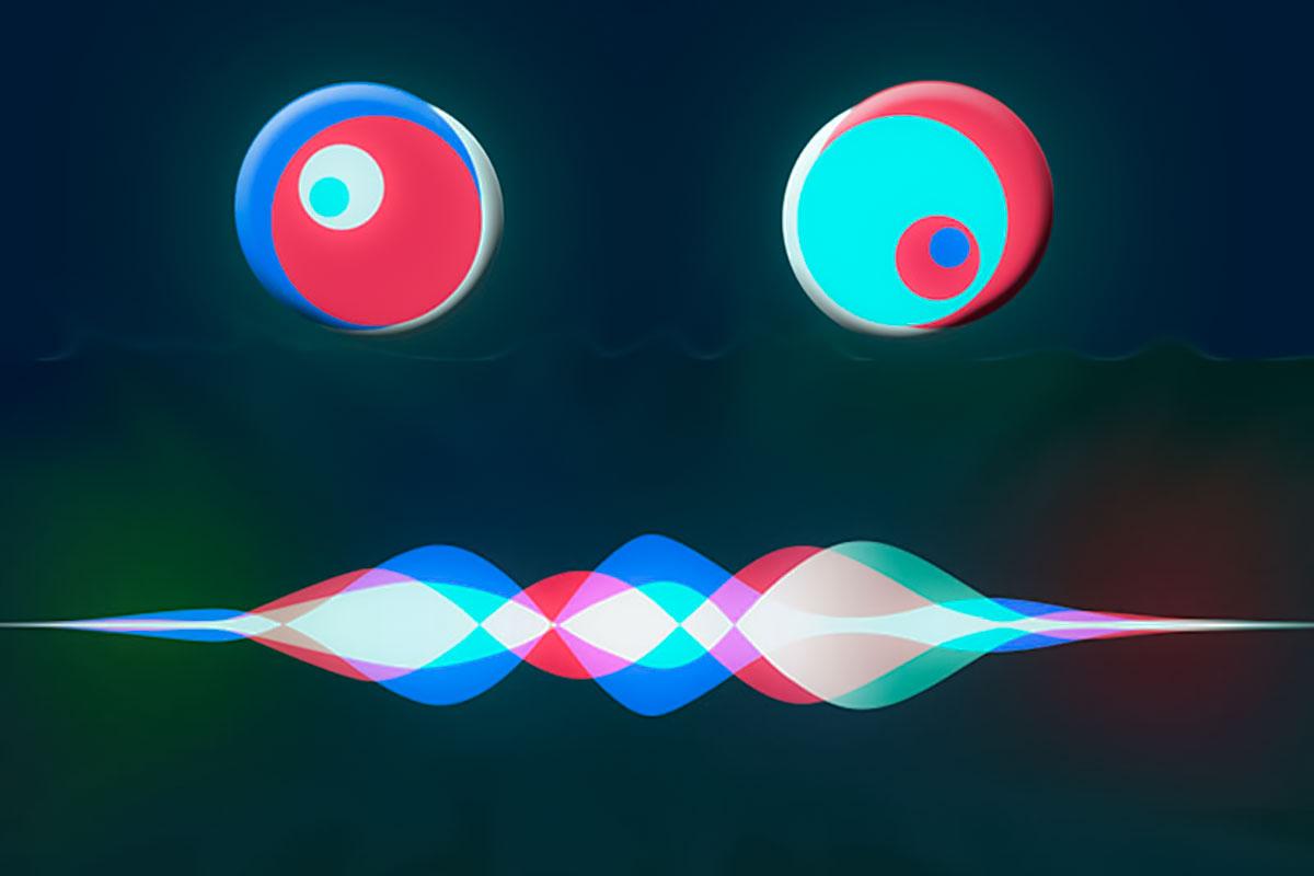 اپل به مکالمات شما با سیری گوش می دهد