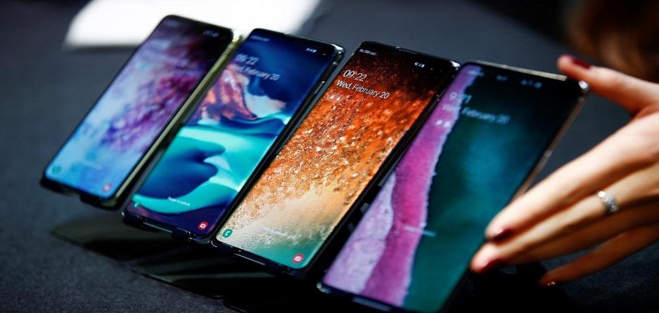 کاهش فروش موبایل های هوشمند در بازار امریکا