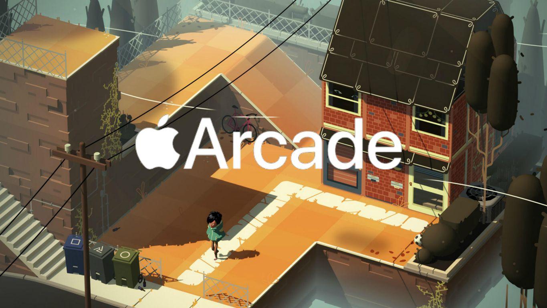 هزینه اشتراک ماهانه اپل آرکید (Apple Arcade) احتمالا ۵ دلار است