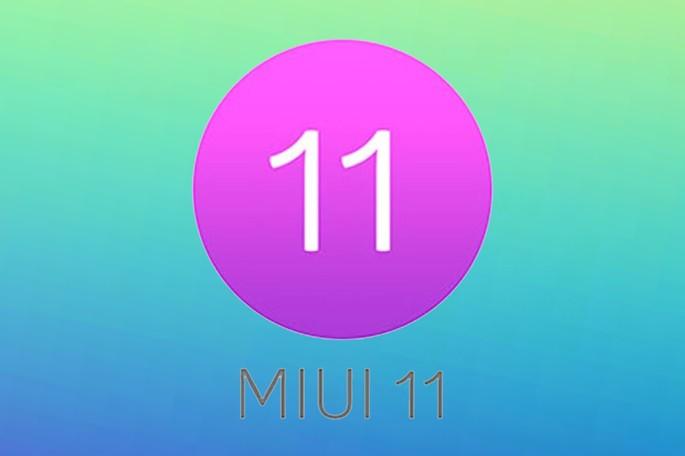 رابط کاربری MIUI 11