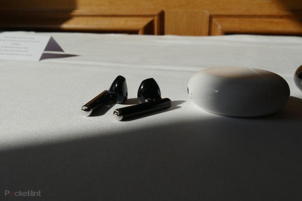 هندزفری فری بادز ۳ هواوی با قابلیت حذف نویز رسما معرفی شد