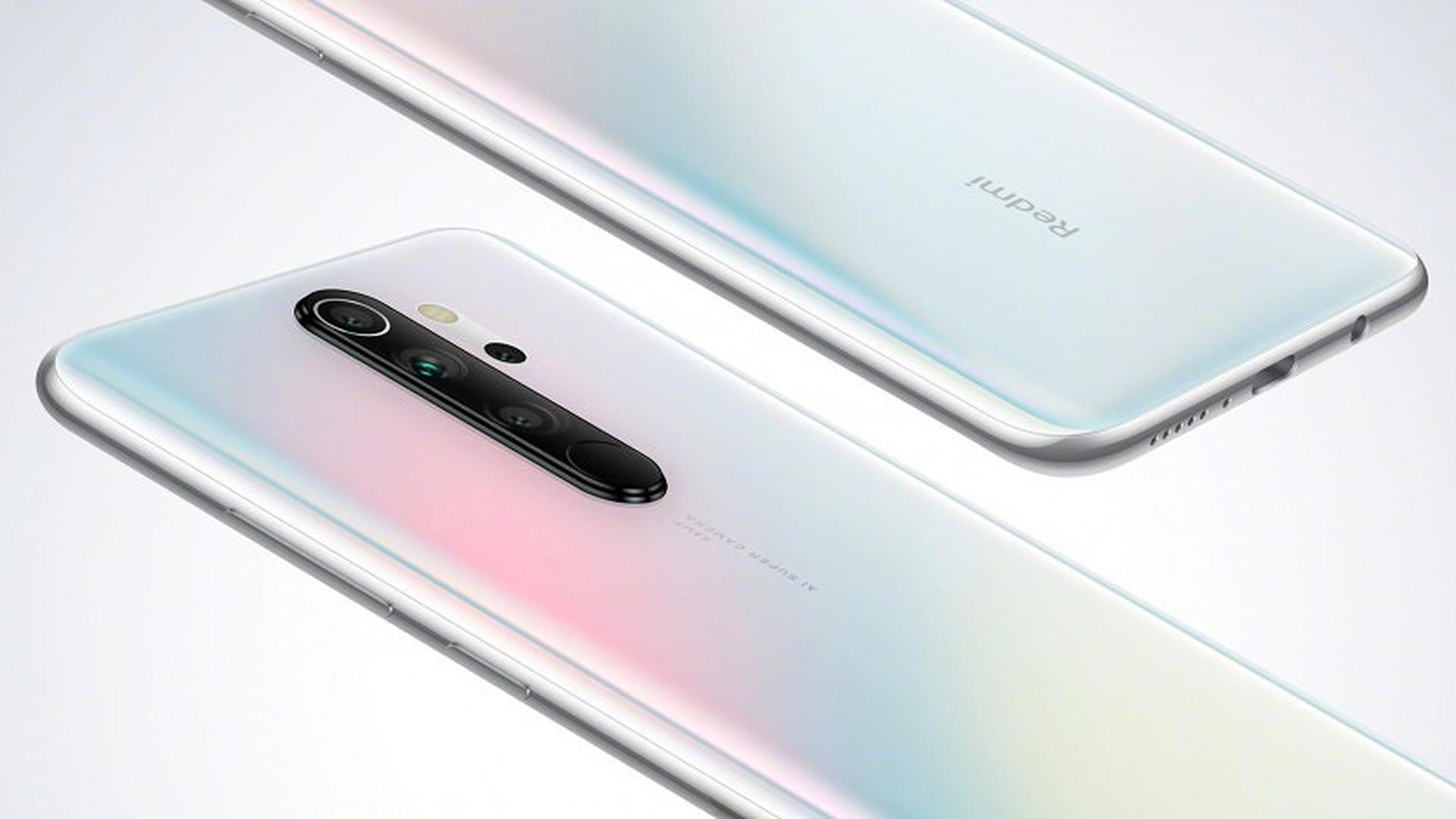 ردمی نوت ۸ تی (Redmi Note 8T) با اسنپدراگون ۷۳۰ جی ارایه خواهد شد