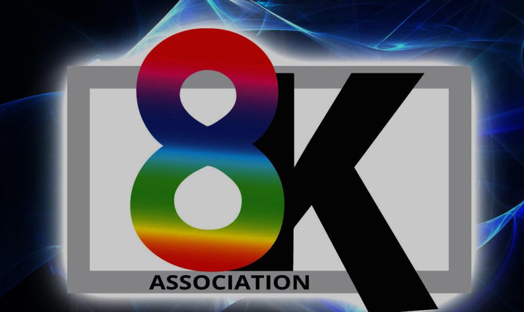 مشخصات تلویزیون 8K