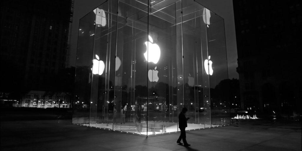 باگ امنیتی اپل