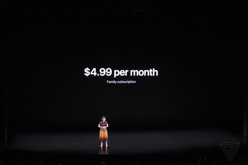 قیمت سرویس اپل آرکید