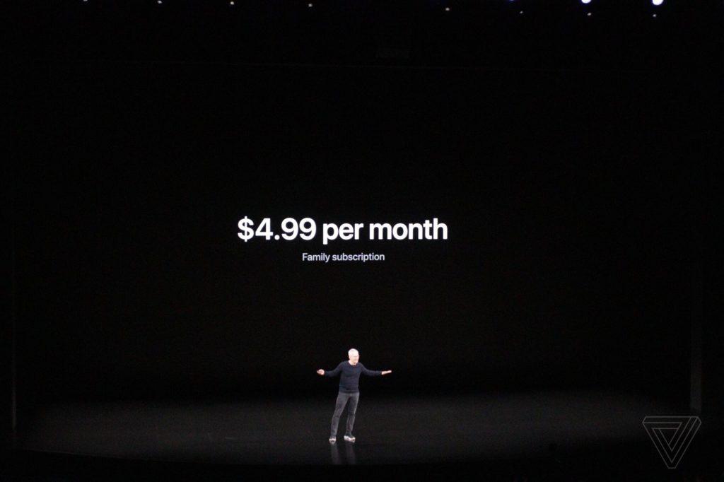 قیمت اپل تی وی پلاس