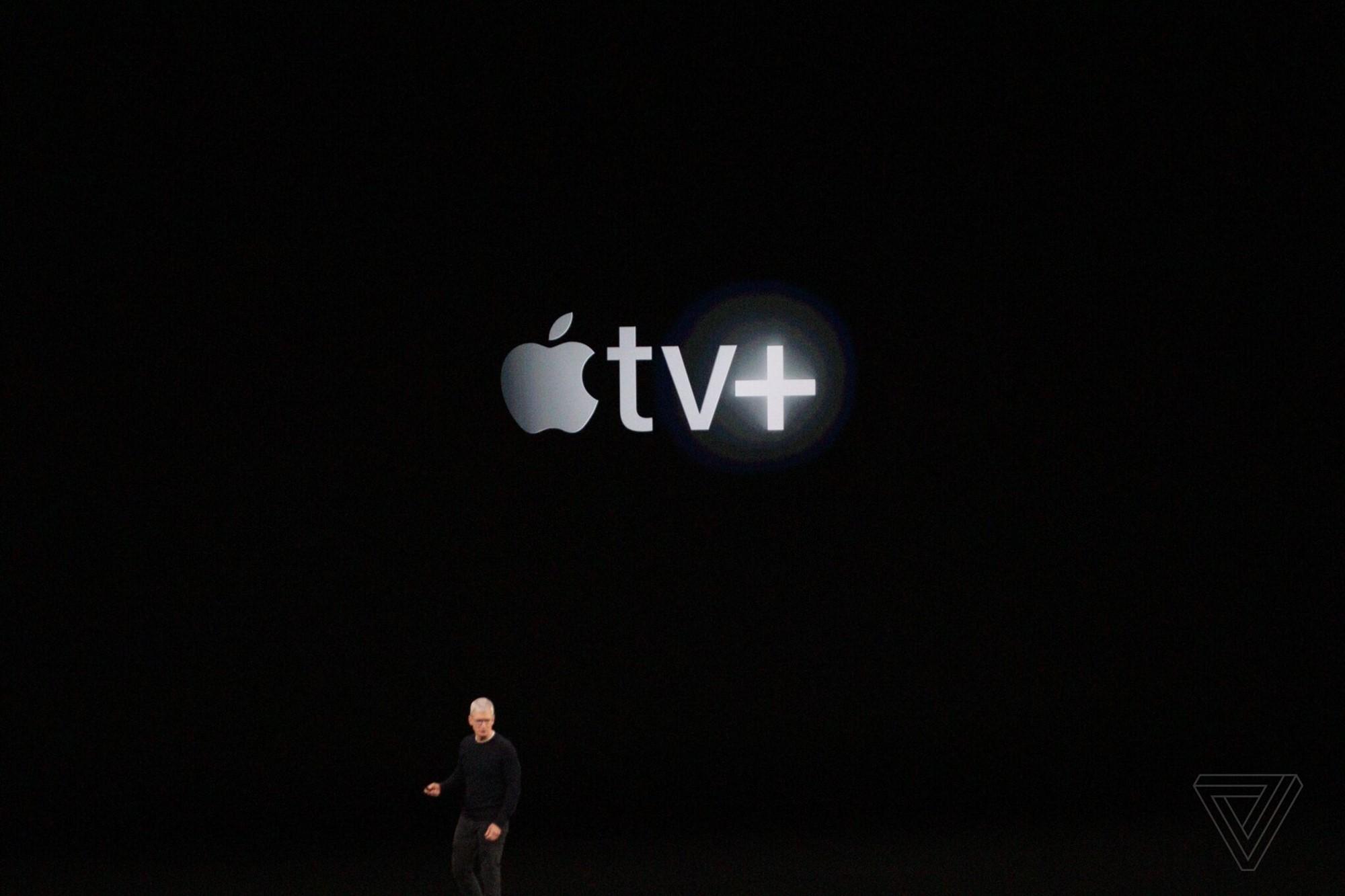 قیمت اپل تی وی پلاس ماهانه ۵ دلار است و یک سال اشتراک رایگان دارد