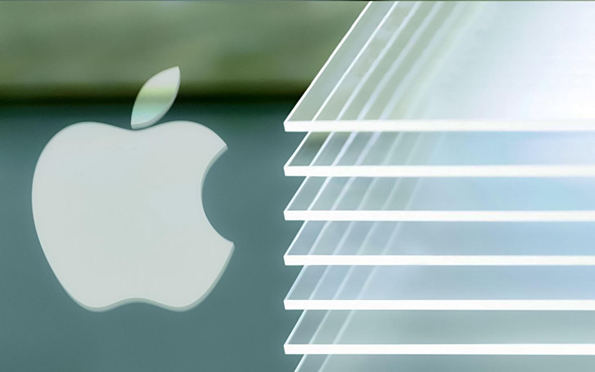 دلیل سرمایه گذاری ۲۵۰ میلیارد دلاری اپل در شرکت کورنینگ چیست؟