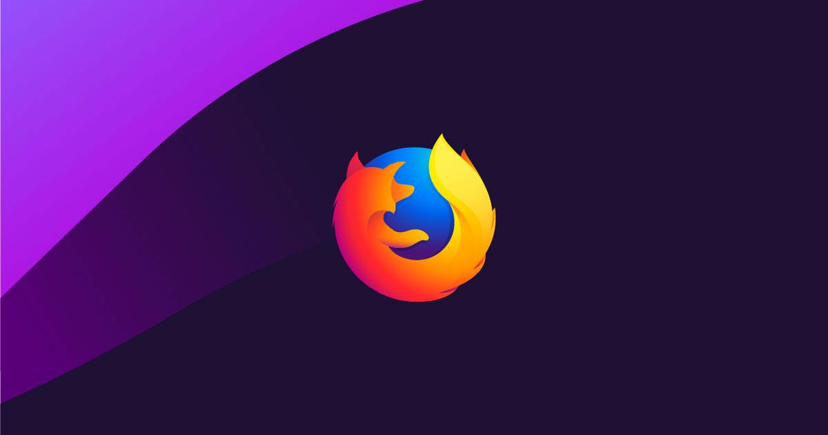 عرضه ماهانه آپدیت مرورگر فایرفاکس از سال ۲۰۲۰ آغاز می شود