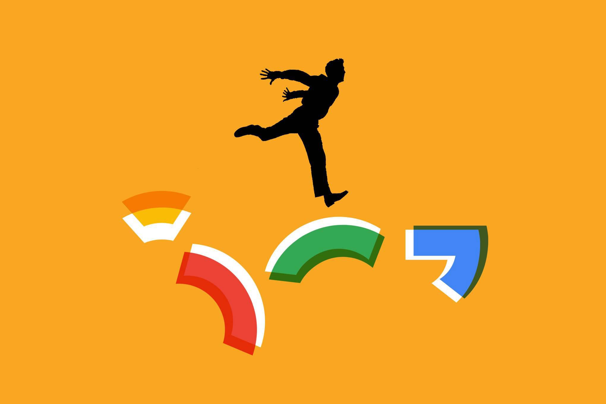 احتمال جدایی اندروید از گوگل برای دوری از ایرادات قانون انحصارطلبی