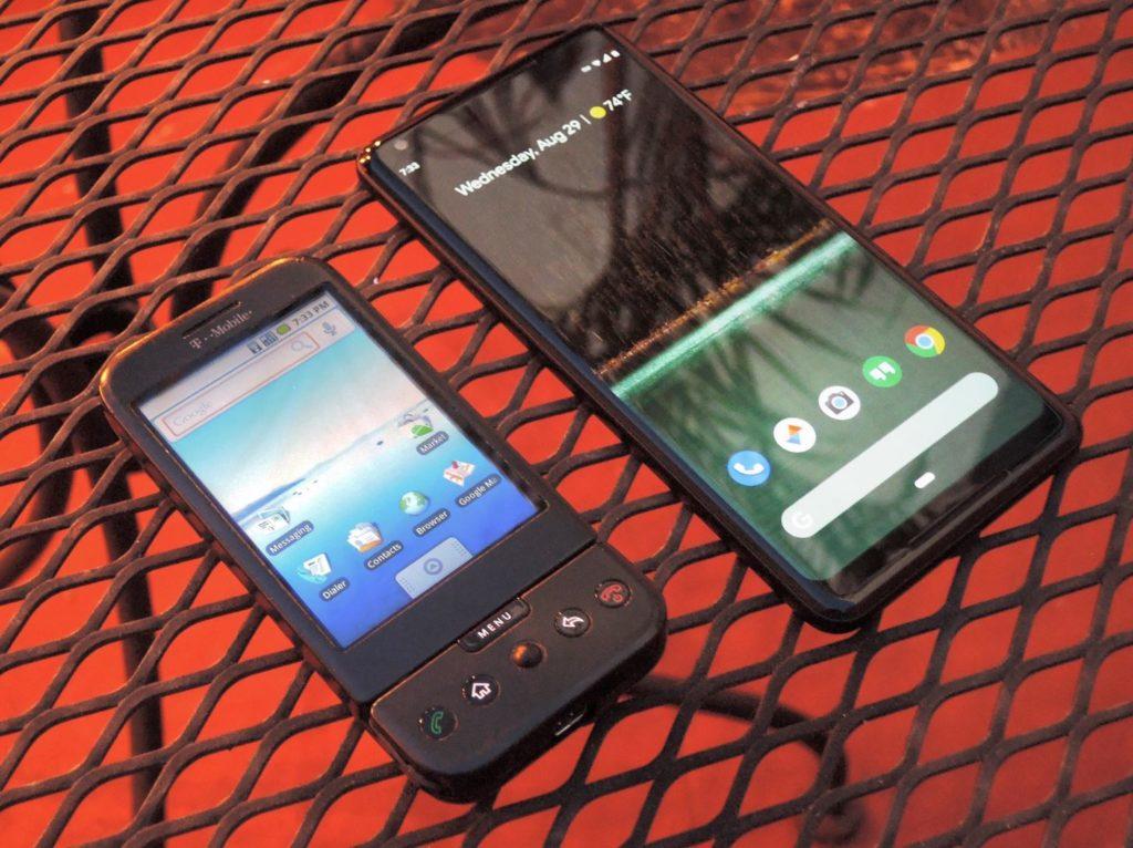 اندروید (Android)