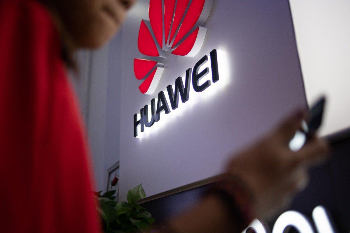 هواوی می گوید اگر تحریم نبود ما به فروش بیش از ۳۰۰ میلیون دستگاه موبایل می رسیدیم