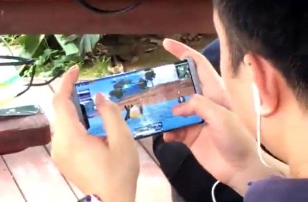 هواوی میت ۳۰ پرو با ناچ عریض در ویدیو کوتاهی دیده شد