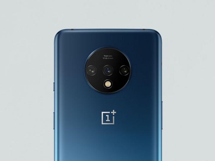 وان پلاس ۷ تی (OnePlus 7T)