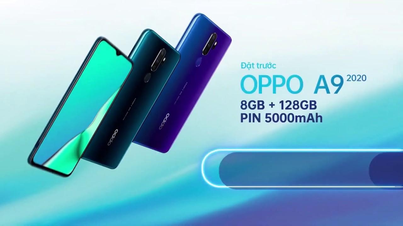 اوپو A9 2020