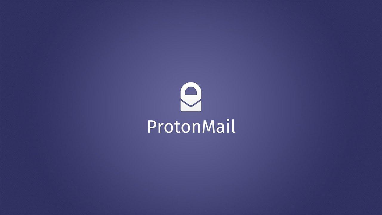 هواوی در خانواده میت ۳۰ به جای Gmail از ProtonMail استفاده خواهد کرد
