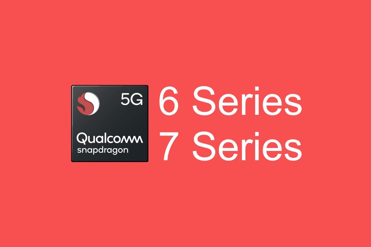 گوشی 5G ارزان با چیپست های میان رده 5G کوالکام
