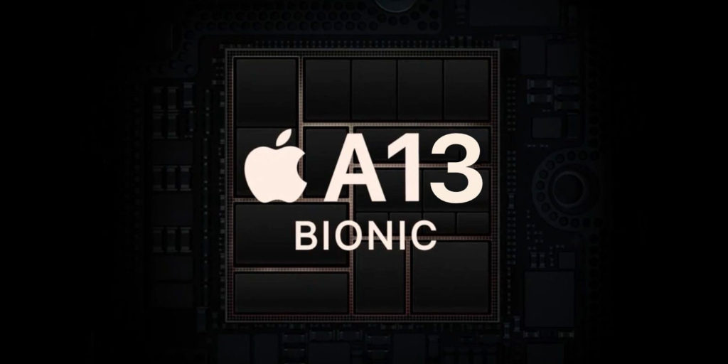 اپل A13 بایونیک