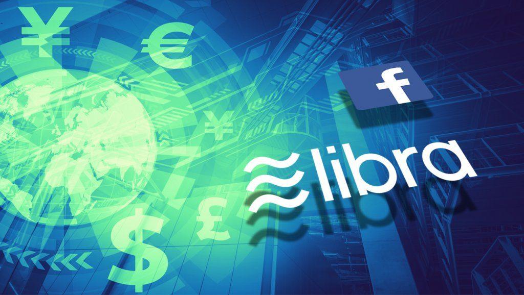 ارز دیجیتال لیبرا فیسبوک