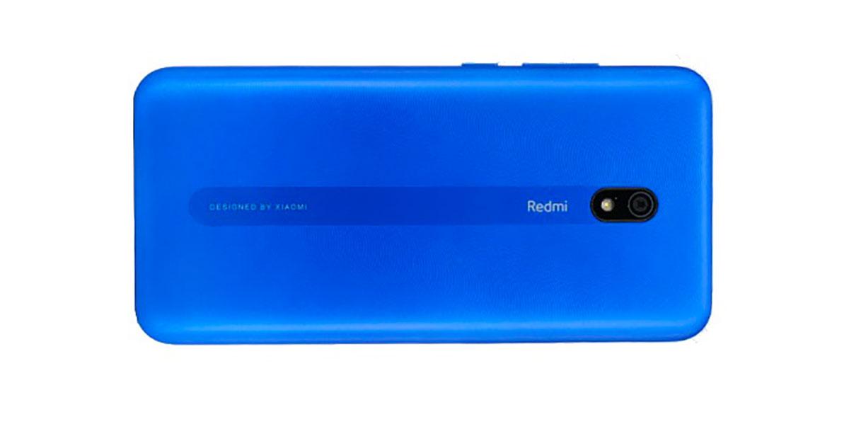 شیائومی ردمی ۸ ای (Redmi 8a) با باتری ۵۰۰۰ میلی آمپری ۳ مهرماه معرفی می شود