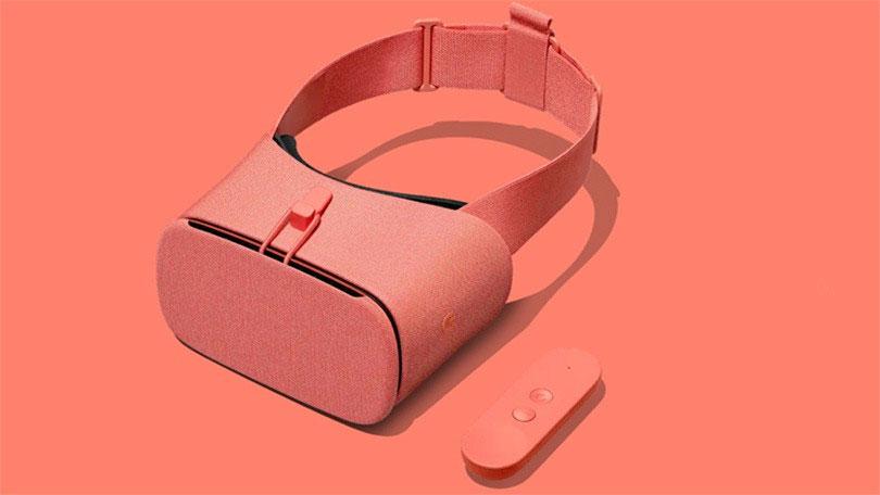 هدست واقعیت مجازی (VR) مبتنی بر موبایل