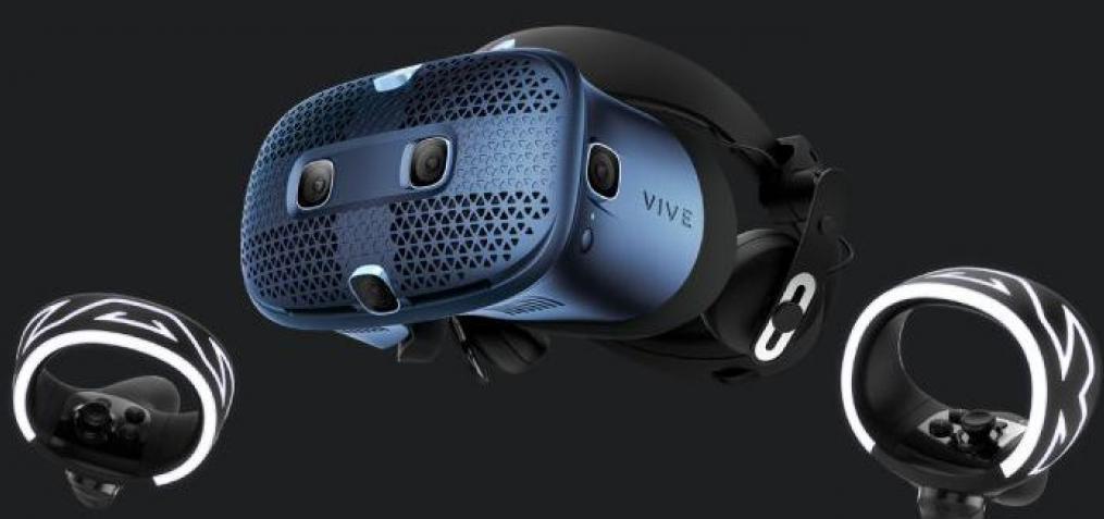 اچ تی سی شبکه 5G را بستر اصلی واقعیت مجازی فراگیر برای پخش فیلم و بازی می داند