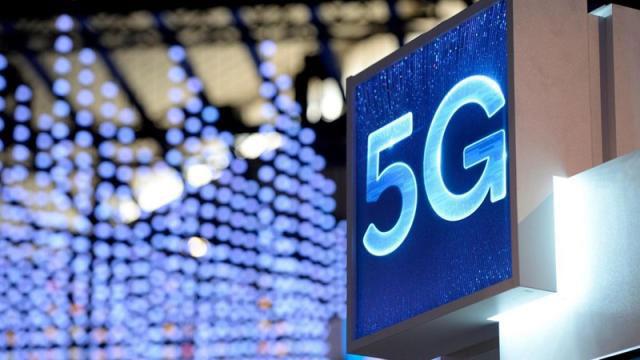 سرعت دانلود 5G هواوی