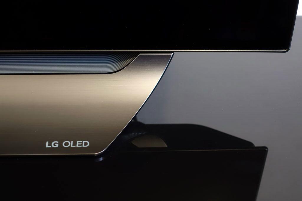 ال جی OLED