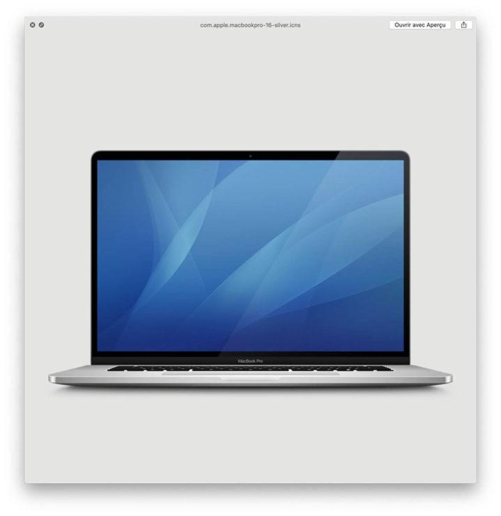 کلیدهای شیشه ای کیبرد مک بوک های اپل برای مقاومت بیشتر