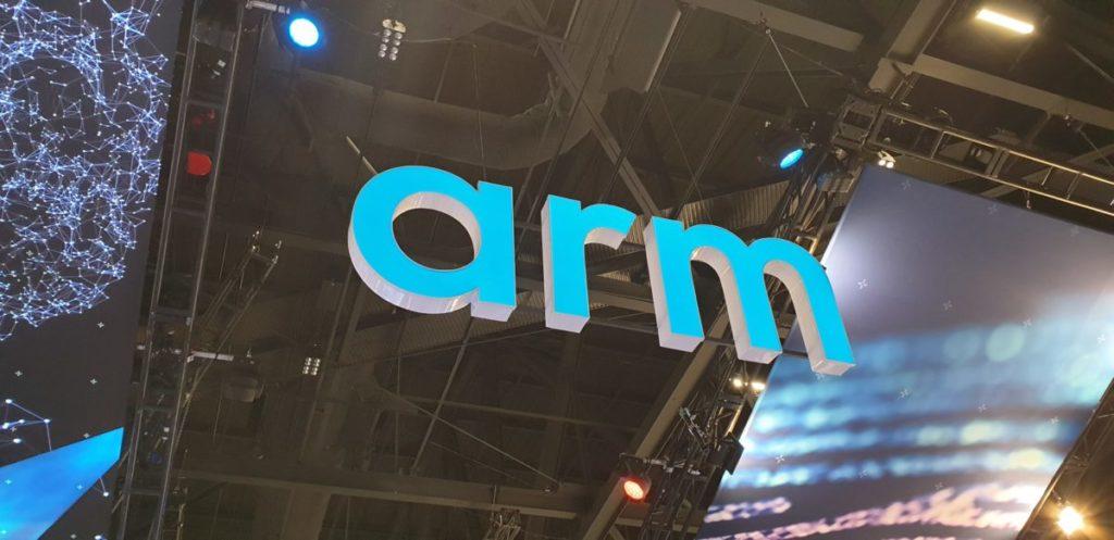 چیپست های جدید ARM