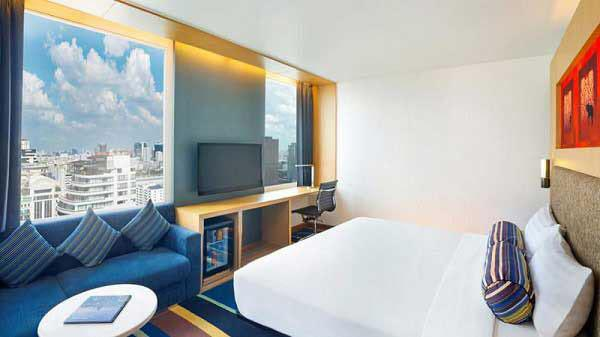 تکنولوژی و صنعت رزرو هتل
