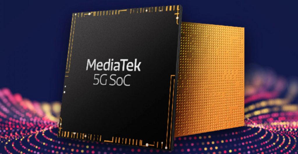 مدیاتک 5G
