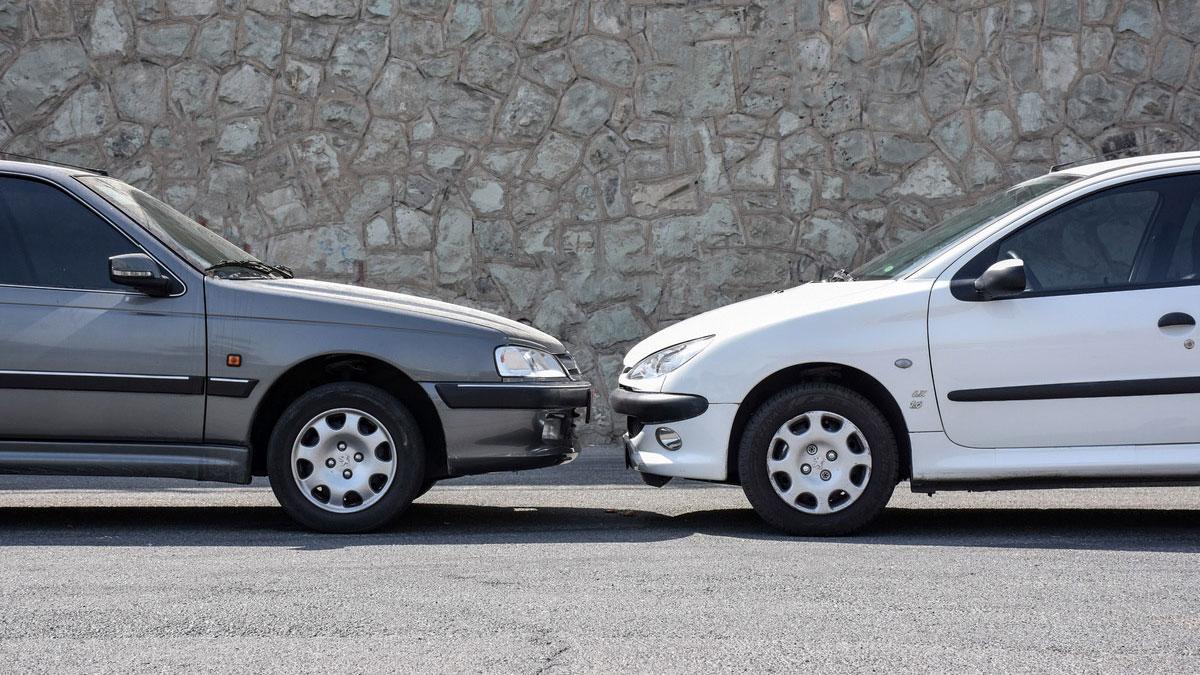 شرایط فروش ایران خودرو یکشنبه ۱۲ آبان ۹۸ برای پژو پارس اتوماتیک و پژو ۲۰۶ صندوقدار