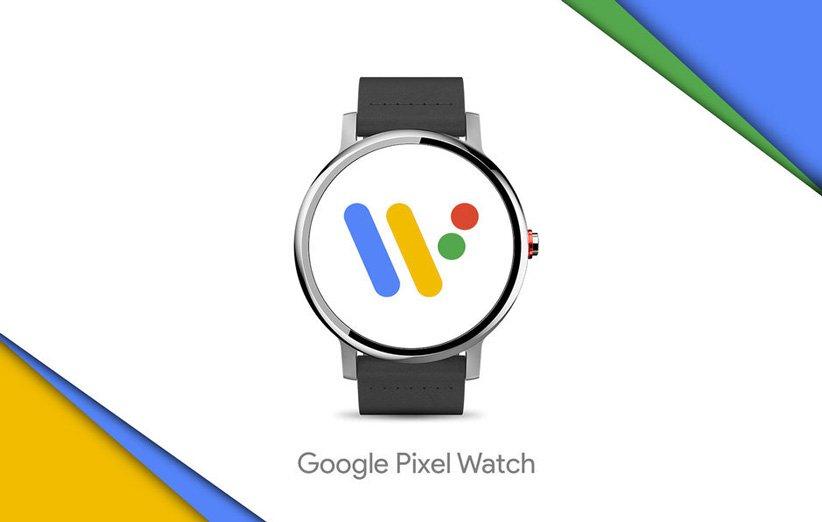 ساعت هوشمند گوگل همراه با پیکسل ۴