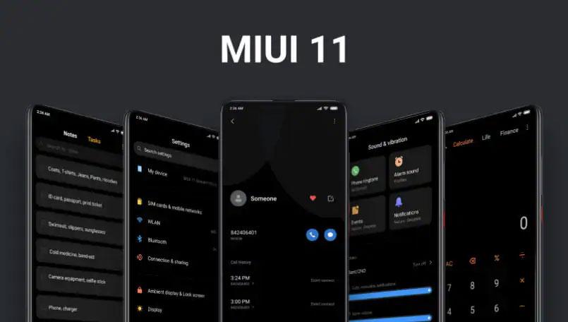 زمان بندی آپدیت اندروید ۱۰ ردمی با MIUI 11 مشخص شد